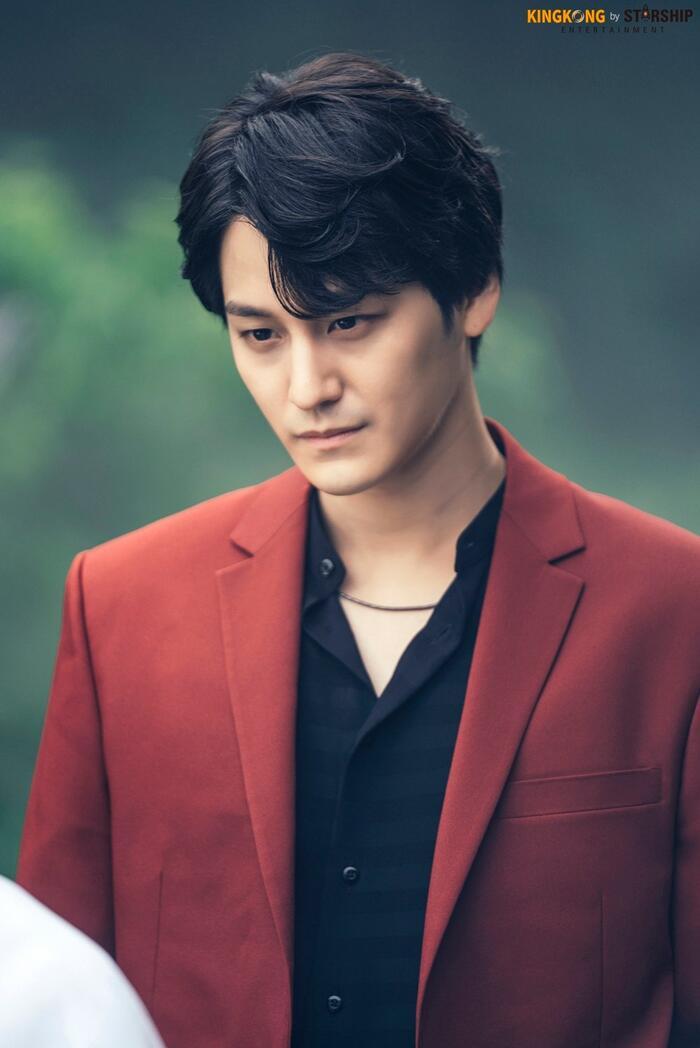101 khoảnh khắc khó cưỡng trước Kim Bum trong 'Bạn trai tôi là hồ ly': Áo đỏ chứng tỏ chồng em! 43