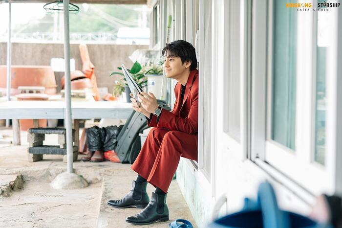 101 khoảnh khắc khó cưỡng trước Kim Bum trong 'Bạn trai tôi là hồ ly': Áo đỏ chứng tỏ chồng em! 45