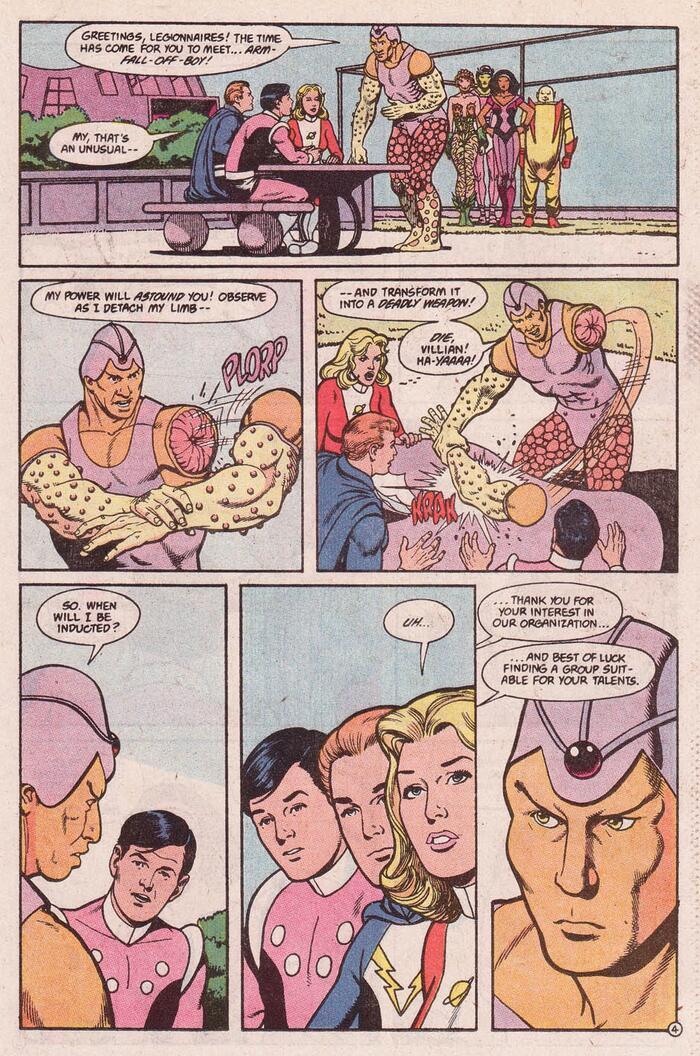 Top 6 nhân vật có năng lực nhảm nhí nhất Marvel & DC (P.1) 4