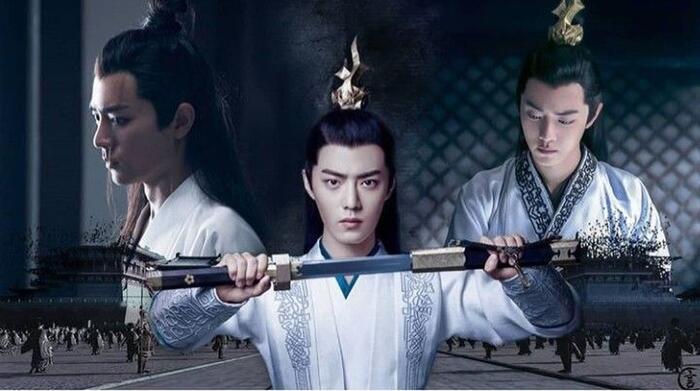 Chân dung nam diễn viên được dân mạng đề cử thay thế Tiêu Chiến đóng 'Khánh dư niên' phần 2 5