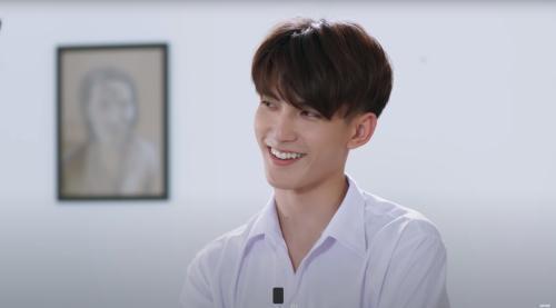 First Chalongrat - chàng 'tiểu tam' điển trai khiến fan bấn loạn trong 'TharnType 2: 7 Years of Love' 14