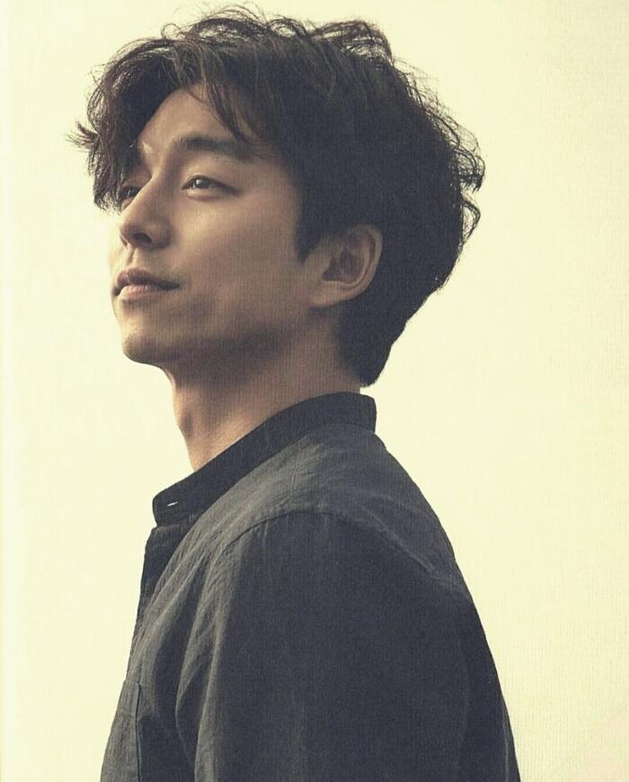 'Seobok': Bom tấn khoa học viễn tưởng của Gong Yoo và Park Bo Gum phát hành poster đầu tiên và xác nhận thời gian ra mắt 2