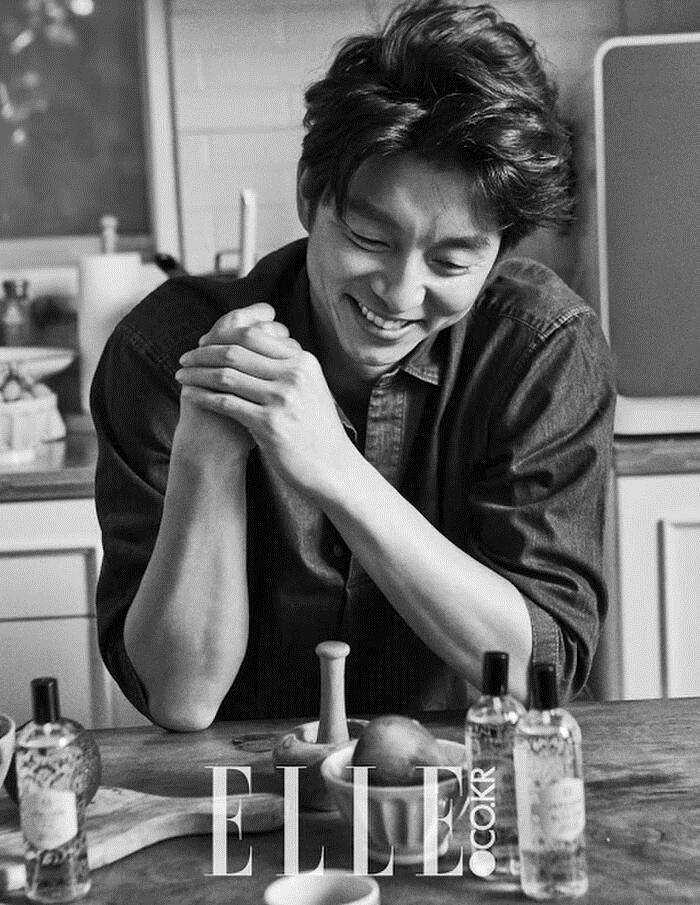 'Seobok': Bom tấn khoa học viễn tưởng của Gong Yoo và Park Bo Gum phát hành poster đầu tiên và xác nhận thời gian ra mắt 3