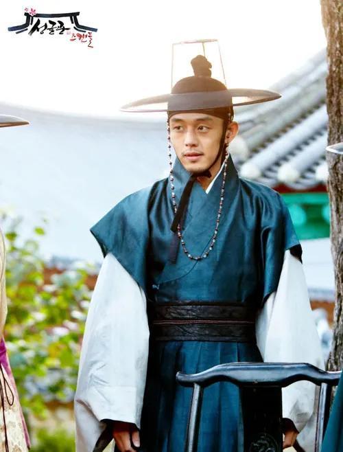 6 'Hoàng tử cổ trang' mặc Hanbok đẹp nhất Hàn Quốc: Lee Jun Ki hay Kim Soo Hyun đứng đầu? 4