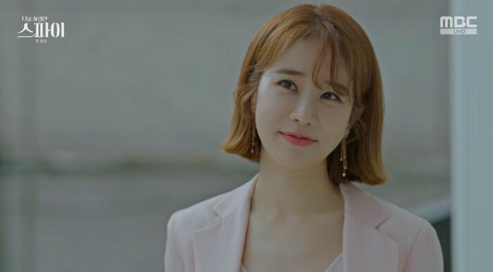 Rating 22/10: Lee Dong Wook và Jo Bo Ah hôn nhau say đắm nhưng rating phim 'Bạn trai tôi là hồ ly' lại giảm thấp kỷ lục 3