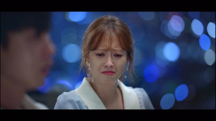 Rating 22/10: Lee Dong Wook và Jo Bo Ah hôn nhau say đắm nhưng rating phim 'Bạn trai tôi là hồ ly' lại giảm thấp kỷ lục 4