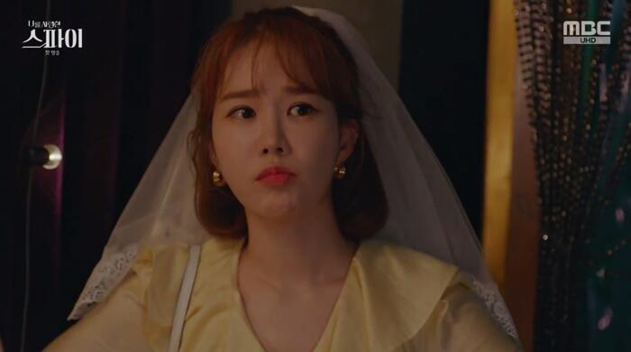 Rating 22/10: Lee Dong Wook và Jo Bo Ah hôn nhau say đắm nhưng rating phim 'Bạn trai tôi là hồ ly' lại giảm thấp kỷ lục 2