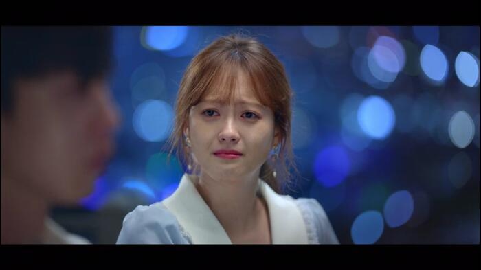 Rating 22/10: Lee Dong Wook và Jo Bo Ah hôn nhau say đắm nhưng rating phim 'Bạn trai tôi là hồ ly' lại giảm thấp kỷ lục 5