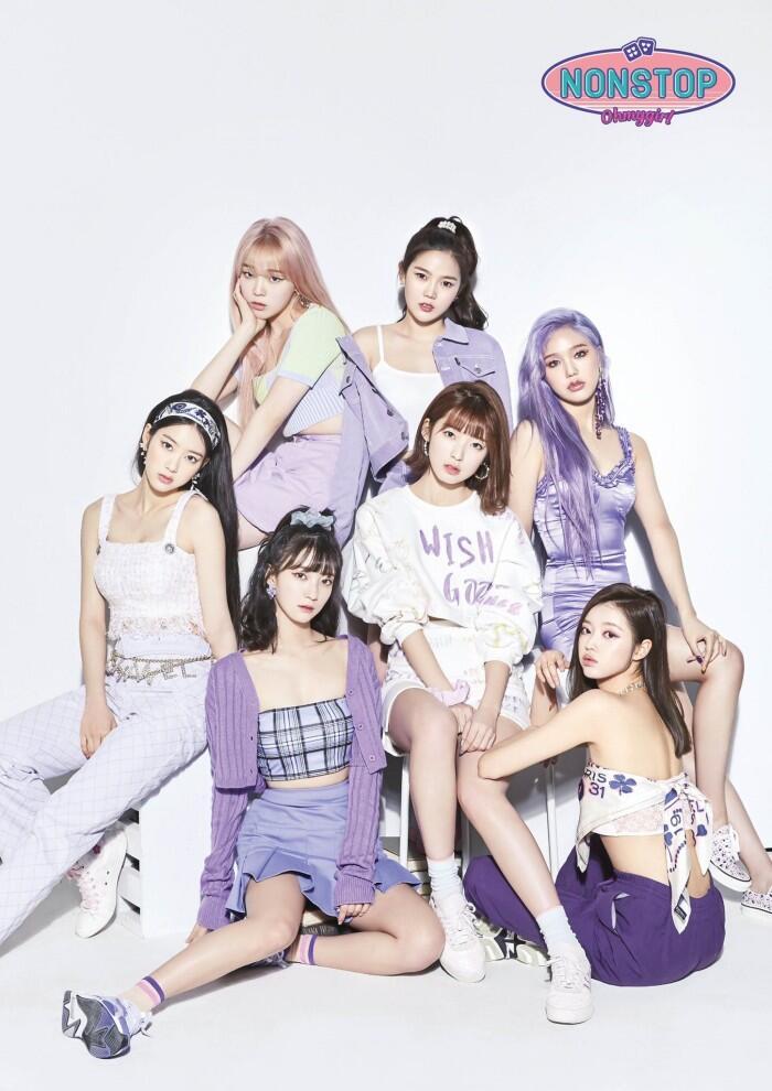 Seunghee và Binnie - thành viên nhóm Oh My Girl thú nhận họ suýt tan rã vì không được yêu thích 8