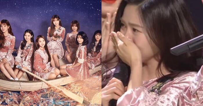 Seunghee và Binnie - thành viên nhóm Oh My Girl thú nhận họ suýt tan rã vì không được yêu thích 10