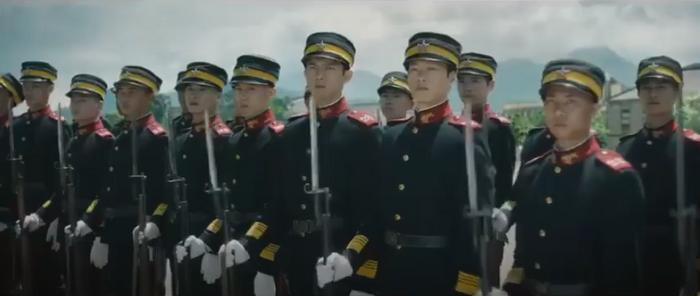 'Nhân sinh như lần đầu gặp gỡ' tung trailer: Lý Hiện có đủ sức để vượt qua cái bóng quá lớn của Hàn Đông Quân? 11