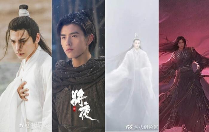 Loạt phim tiên hiệp, huyền huyễn 2020 -2021: Lý Dịch Phong, Hứa Khải có đánh bại 'Hạo Y Hành' của Trần Phi Vũ, La Vân Hi? 2