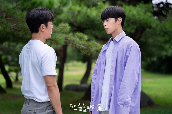 Rating 22/10: Phim của Lee Dong Wook cùng phim của Seohyun, rating tiếp tục giảm thấp kỷ lục 3