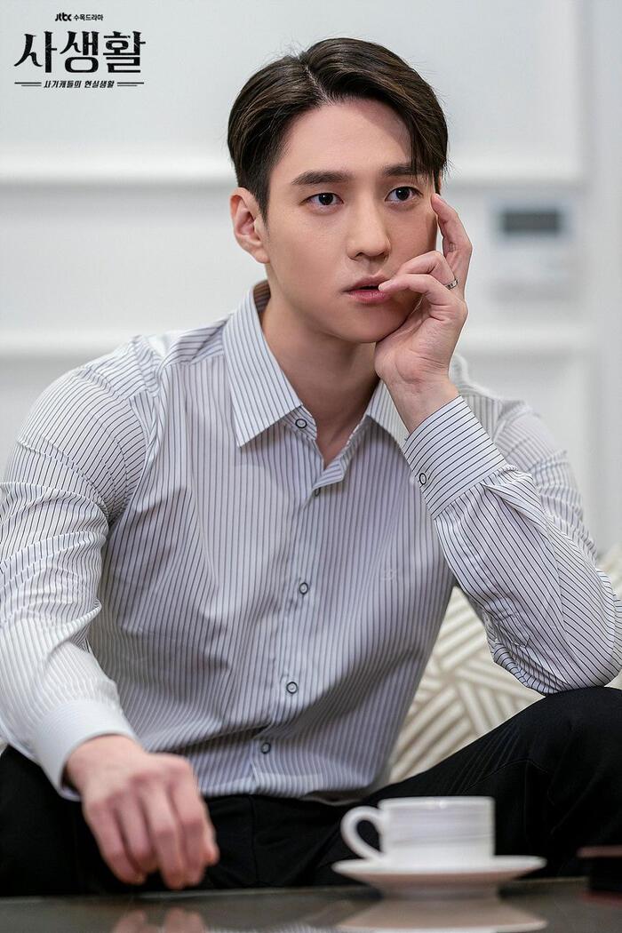 Rating 22/10: Phim của Lee Dong Wook cùng phim của Seohyun, rating tiếp tục giảm thấp kỷ lục 7