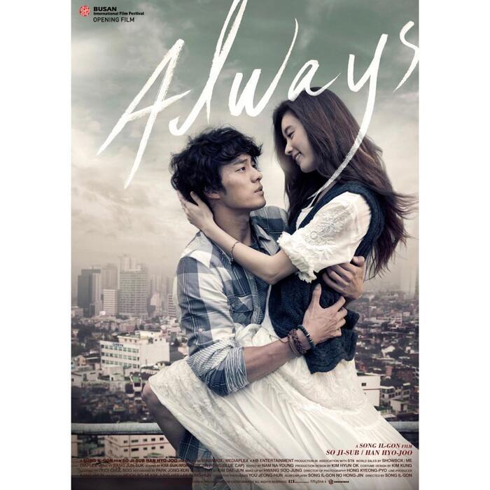 Han Hyo Joo bất ngờ đăng ảnh 'tình tứ' với So Ji Sub trong quá khứ 6