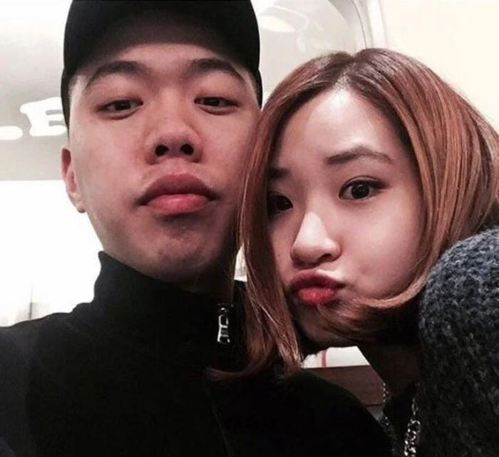 Bewhy công khai kết hôn với bạn gái ngoài ngành, lời ngọt ngào dành cho tân nương khiến fan ghen tị 3