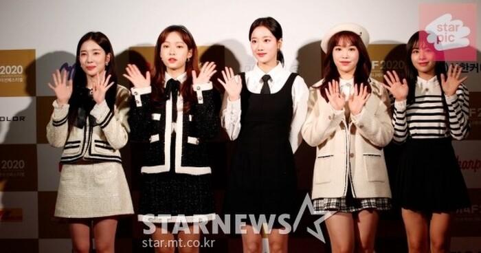 Goo Hye Sun rạng rỡ sau ly hôn, đọ sắc loạt sao Hàn trên thảm đỏ 'LHP Bucheon 2020' 8