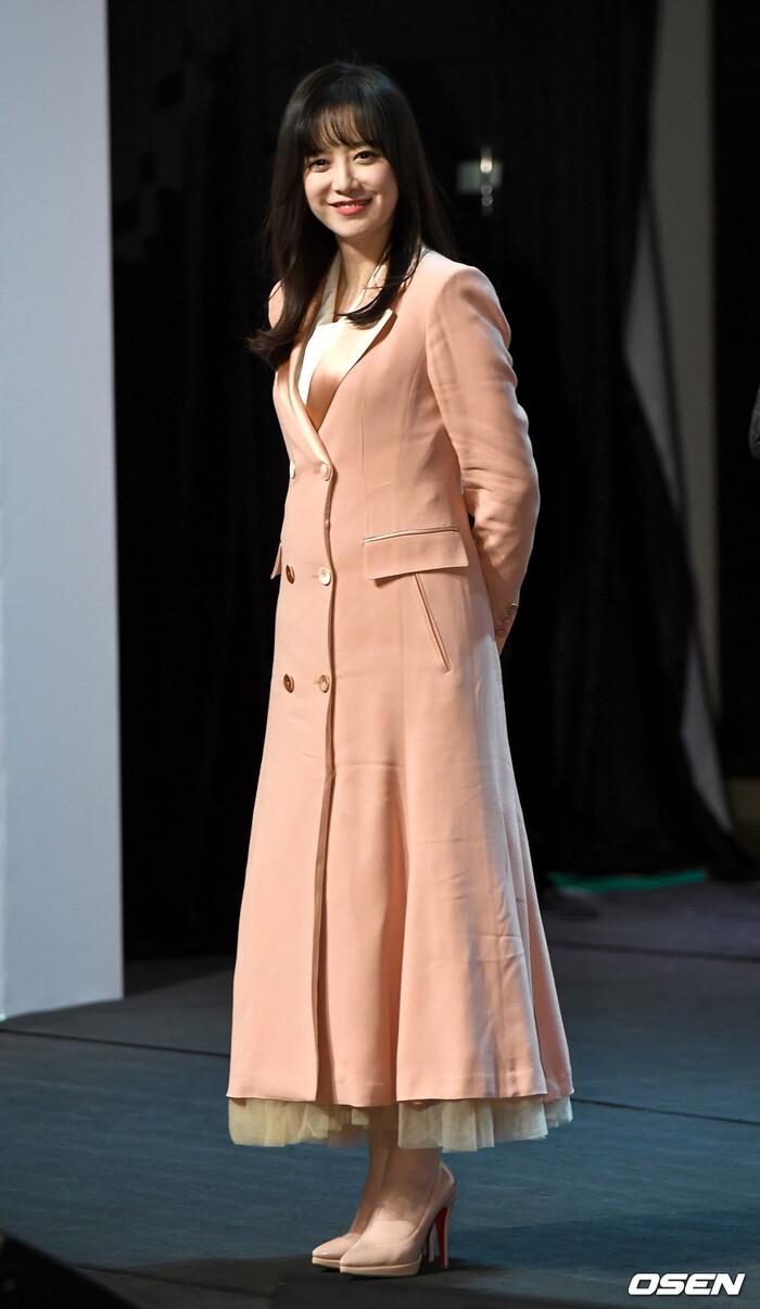 Goo Hye Sun rạng rỡ sau ly hôn, đọ sắc loạt sao Hàn trên thảm đỏ 'LHP Bucheon 2020' 31