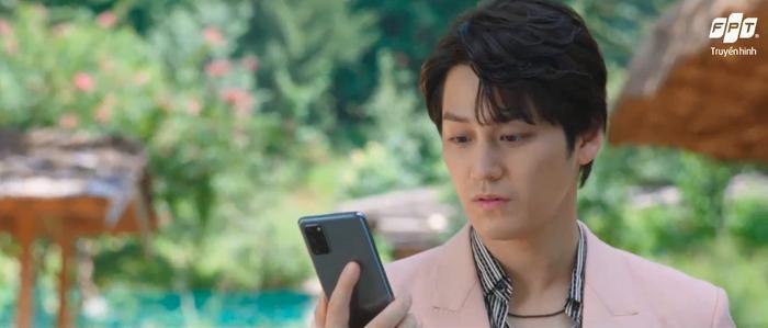 Những phân cảnh ấn tượng nhất tập 6 'Bạn trai tôi là hồ ly': Nụ hôn bất ngờ, thân phận xà tộc của Jo Bo Ah 6