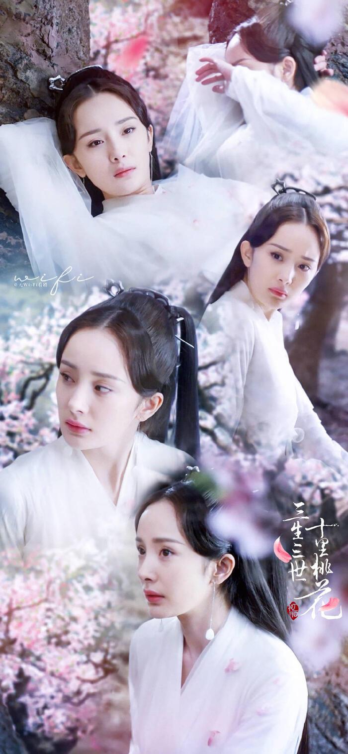 Phim của Dương Mịch - Địch Lệ Nhiệt Ba bị tố ăn cắp, 'hạ bệ' trang phục truyền thống Hàn Quốc 14