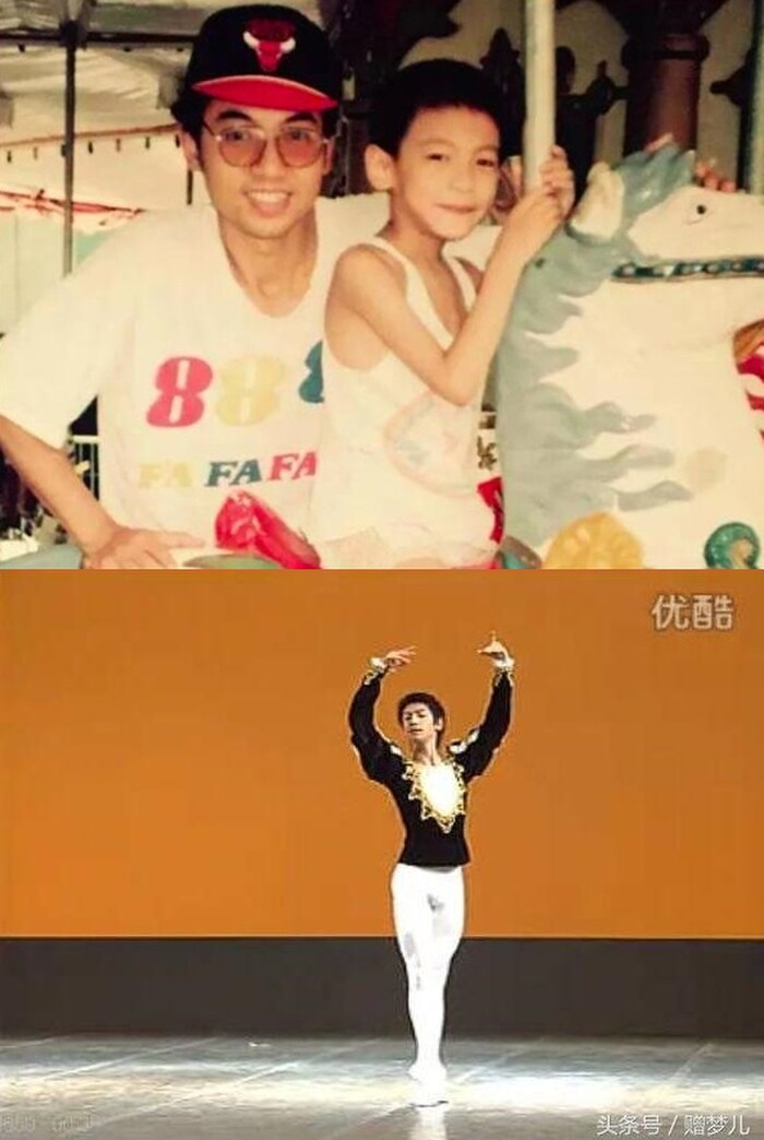 4 sự thật bất ngờ về La Vân Hi: Từng là vũ công và đi dạy múa bale, từng vướng tin đồn hẹn hò với Bạch Lộc 0