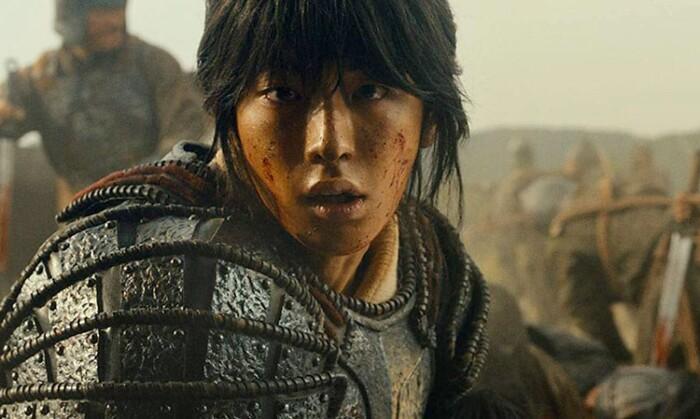 Khởi nghiệp (Start_Up): Nam Joo Hyuk diễn xuất đến nở hết cả mũi mà vẫn bị chê diễn đơ 1