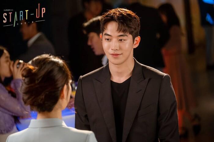 Khởi nghiệp (Start_Up): Nam Joo Hyuk diễn xuất đến nở hết cả mũi mà vẫn bị chê diễn đơ 5
