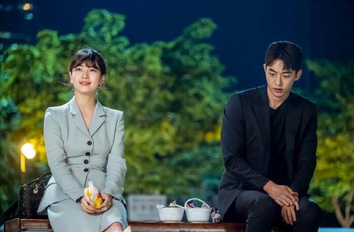 Joo Hyuk với vai diễn Nam Do San
