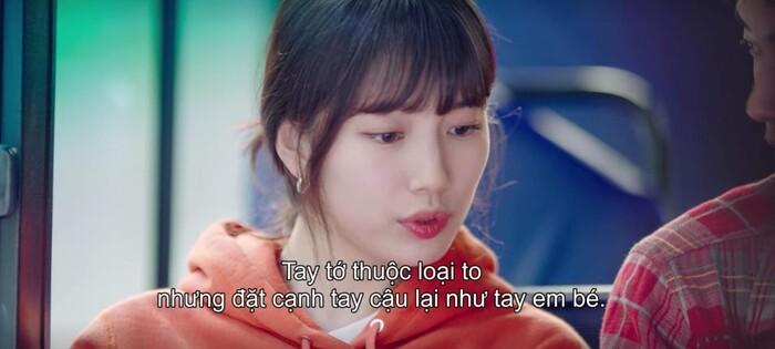 Nam Do San dần có tình cảm với Seo Dal Mi