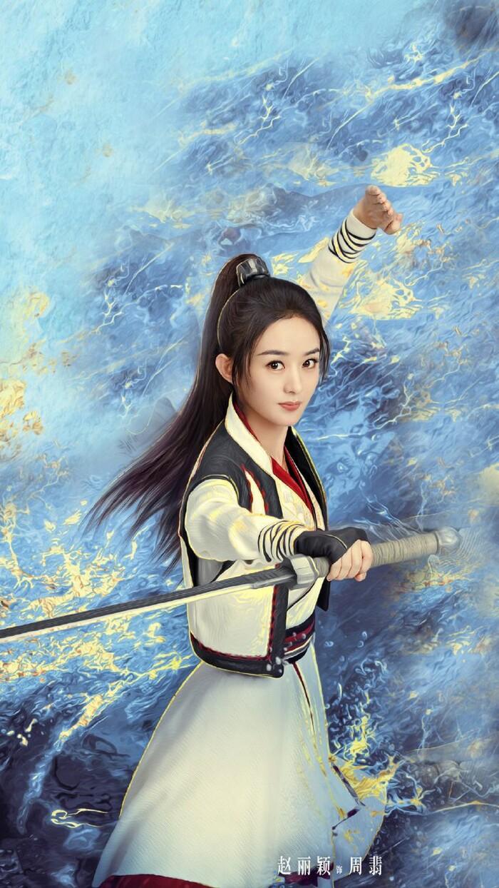'Hữu Phỉ' tung poster, fan Vương Nhất Bác liếc mắt liền biết nguồn cảm hứng đến từ đâu 3