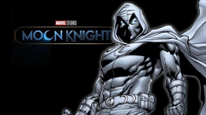 Nam diễn viên vào vai Moon Knight của MCU lộ diện? 1
