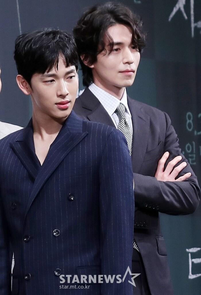 Đầu thai thành hồ ly, Lee Dong Wook vẫn nhớ thương Im Siwan: Jo Bo Ah, Kim Bum chịu khó ra chuồng gà nhé! 3
