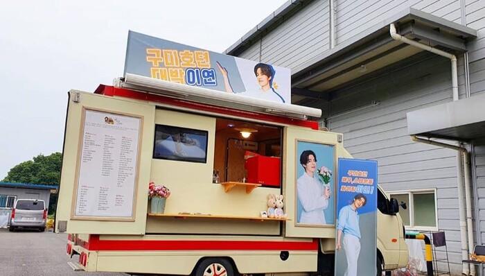 Đầu thai thành hồ ly, Lee Dong Wook vẫn nhớ thương Im Siwan: Jo Bo Ah, Kim Bum chịu khó ra chuồng gà nhé! 6