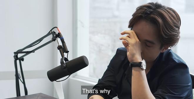 Hà Anh Tuấn bật khóc nói về ngày đau buồn nhất trong cuộc đời mình 2