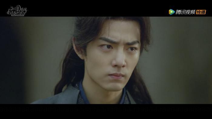 Netizen Trung phát cuồng với lời thoại bá đạo của Tiêu Chiến trong trailer 'Đấu la đại lục' 1