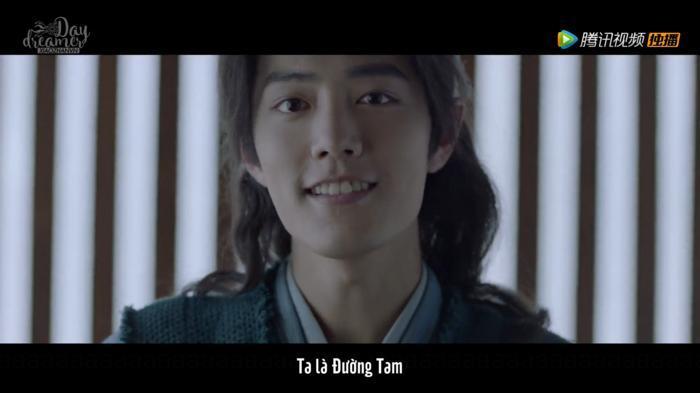 Netizen Trung phát cuồng với lời thoại bá đạo của Tiêu Chiến trong trailer 'Đấu la đại lục' 4