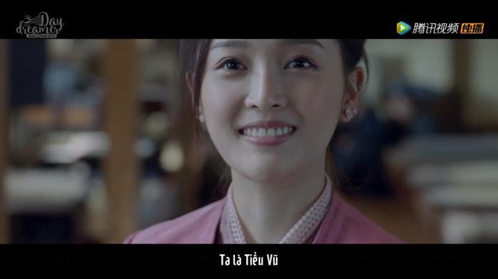 Netizen Trung phát cuồng với lời thoại bá đạo của Tiêu Chiến trong trailer 'Đấu la đại lục' 6