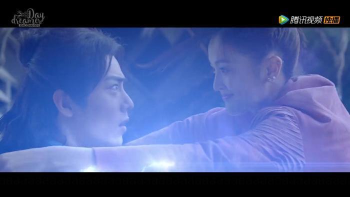 Netizen Trung phát cuồng với lời thoại bá đạo của Tiêu Chiến trong trailer 'Đấu la đại lục' 7