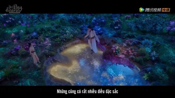 Netizen Trung phát cuồng với lời thoại bá đạo của Tiêu Chiến trong trailer 'Đấu la đại lục' 8