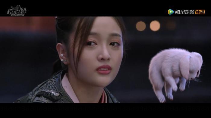 Netizen Trung phát cuồng với lời thoại bá đạo của Tiêu Chiến trong trailer 'Đấu la đại lục' 12