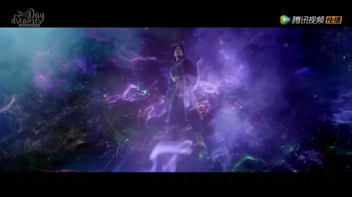 Netizen Trung phát cuồng với lời thoại bá đạo của Tiêu Chiến trong trailer 'Đấu la đại lục' 15