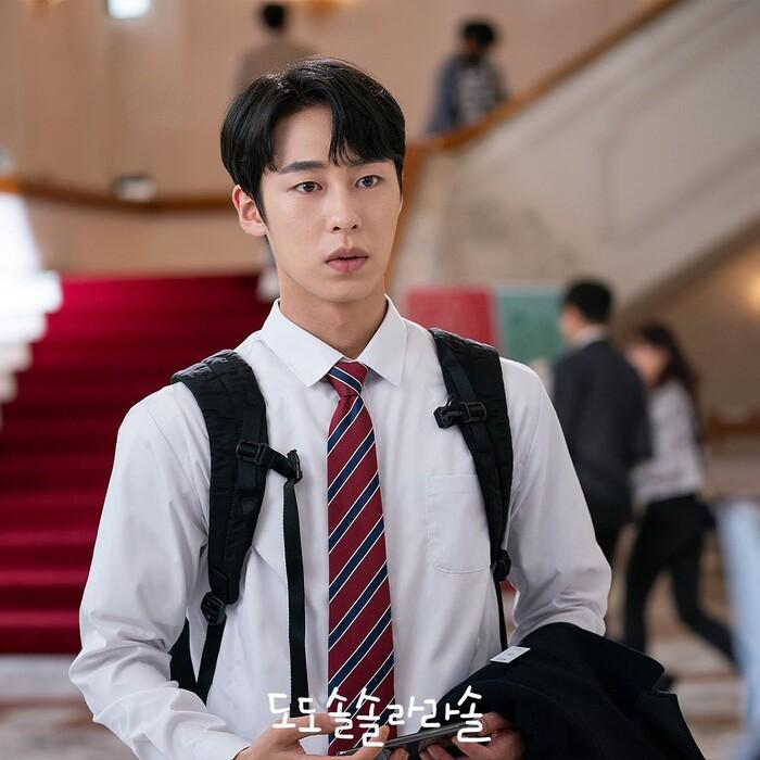 Rating 28/10: Phim của Lee Dong Wook rating tiếp tục giảm thấp kỷ lục, phim của Seohyun ảm đạm 2