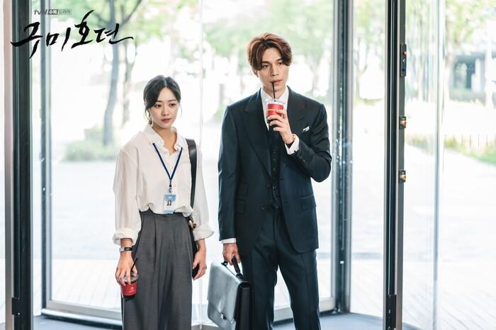 Rating 28/10: Phim của Lee Dong Wook rating tiếp tục giảm thấp kỷ lục, phim của Seohyun ảm đạm 5