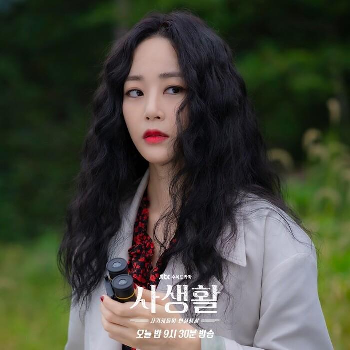 Rating 28/10: Phim của Lee Dong Wook rating tiếp tục giảm thấp kỷ lục, phim của Seohyun ảm đạm 6