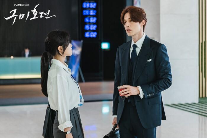 Rating 28/10: Phim của Lee Dong Wook rating tiếp tục giảm thấp kỷ lục, phim của Seohyun ảm đạm 4