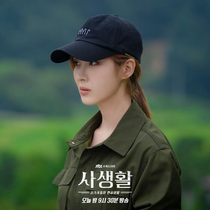 Rating 28/10: Phim của Lee Dong Wook rating tiếp tục giảm thấp kỷ lục, phim của Seohyun ảm đạm 7