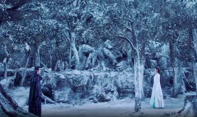 Phim mới của mỹ nữ 'Hương mật tựa khói sương' - Trần Ngọc Kỳ bị chê, Lý Dịch Phong cũng bị lôi vào cuộc 2