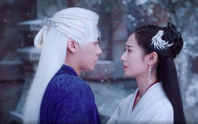 Phim mới của mỹ nữ 'Hương mật tựa khói sương' - Trần Ngọc Kỳ bị chê, Lý Dịch Phong cũng bị lôi vào cuộc 4