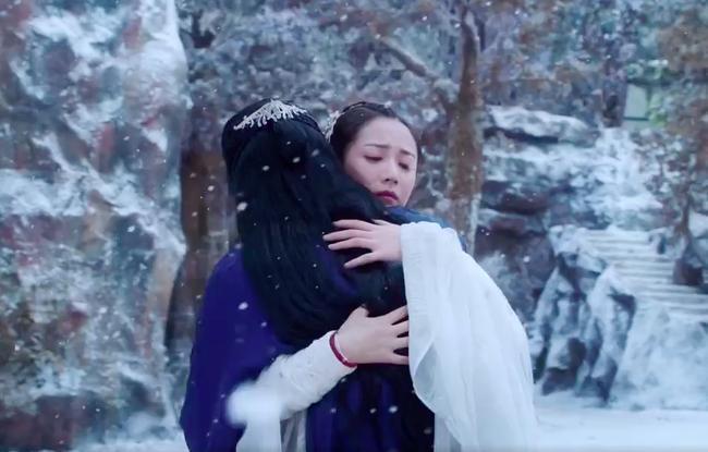 Phim mới của mỹ nữ 'Hương mật tựa khói sương' - Trần Ngọc Kỳ bị chê, Lý Dịch Phong cũng bị lôi vào cuộc 3