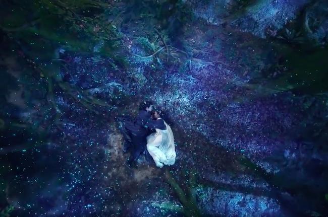 Phim mới của mỹ nữ 'Hương mật tựa khói sương' - Trần Ngọc Kỳ bị chê, Lý Dịch Phong cũng bị lôi vào cuộc 6